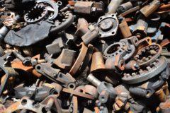 金属スクラップ回収の流れをご紹介!